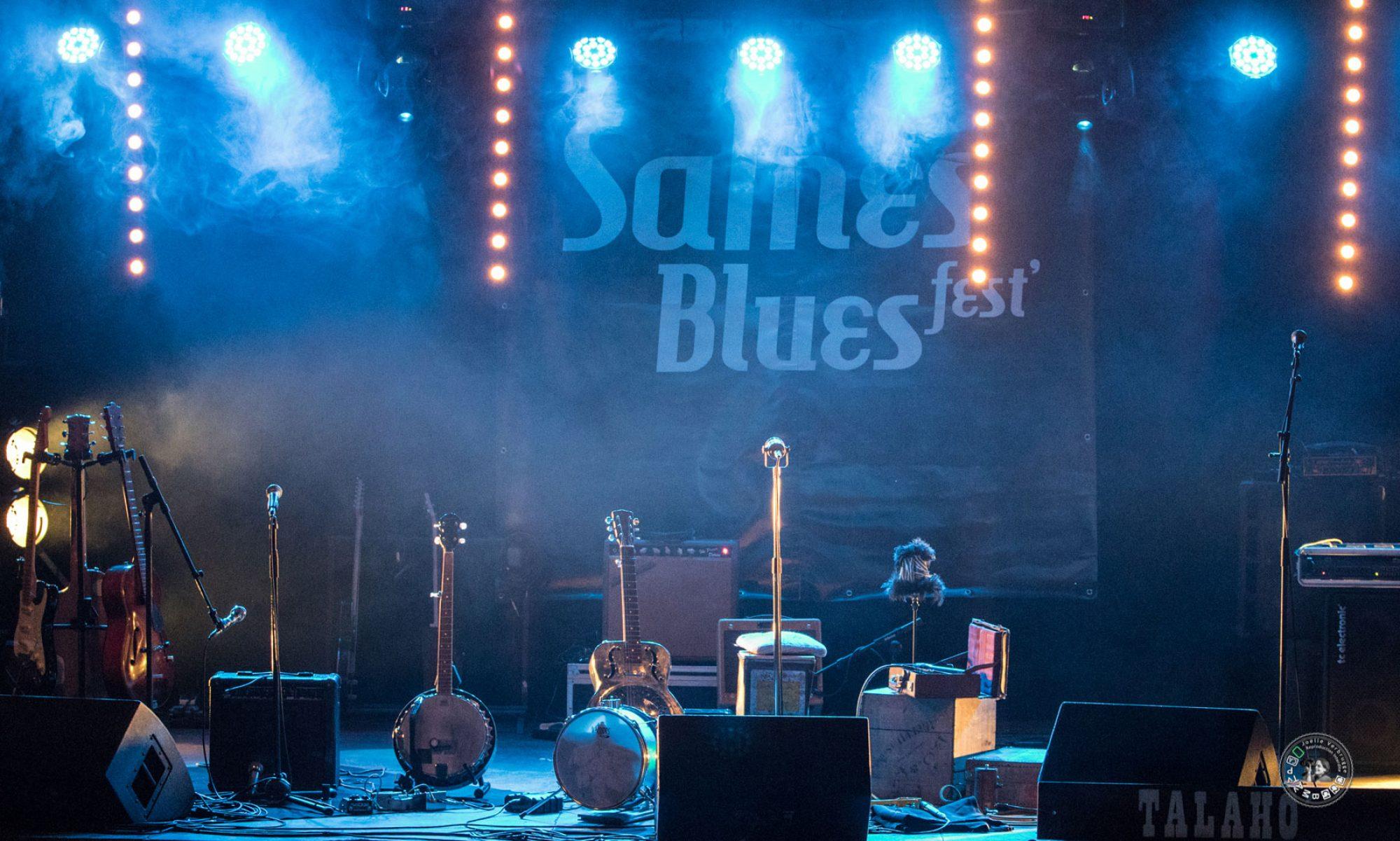 Sames Blues Fest'